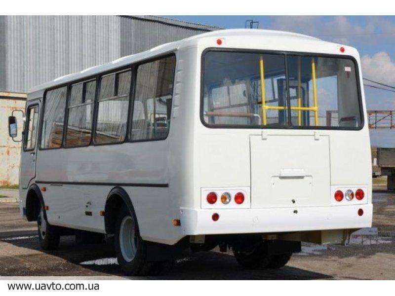 ПАЗ 32054-04