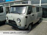 УАЗ АС U-39095-ВП6