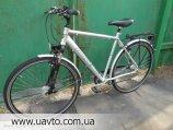 Велосипед RIXE LYON NEXUS 7 производство Германия