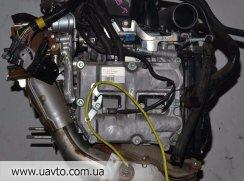 Двигатель  EJ255