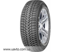 Шины 205/65R15 Michelin Alpin A4