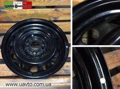 Диски R16 Металлические диски R16 5*114,3 Mazda