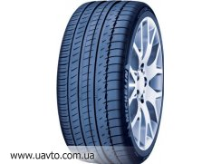 Шины 295/35R21 Michelin LATITUDE SPORT 107Y