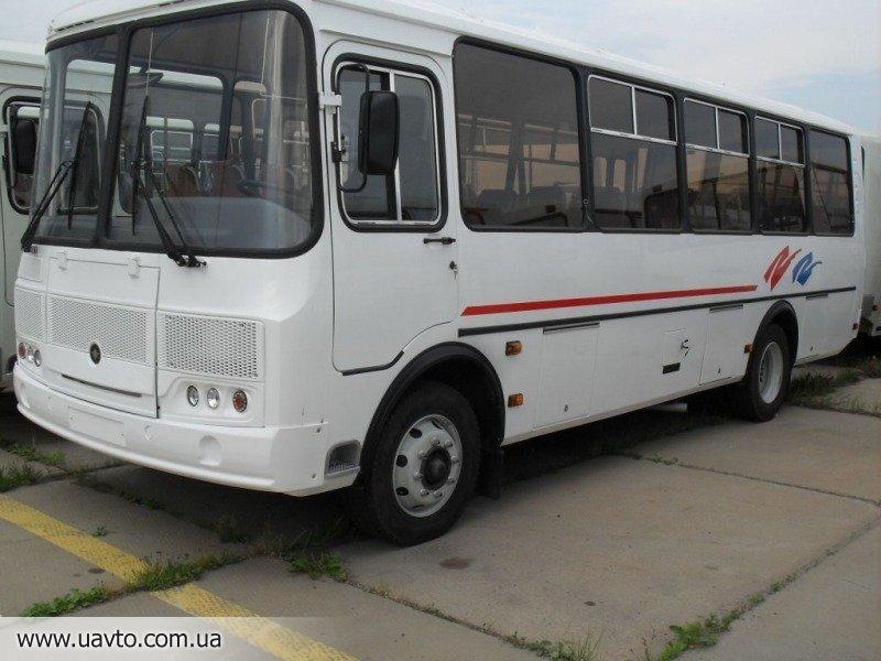 ПАЗ 4234-04