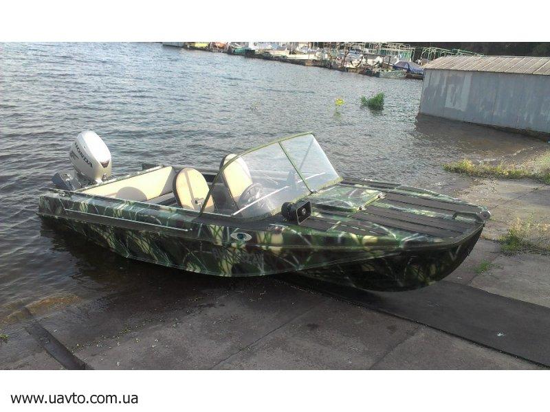 лодка казанка в пензе бу