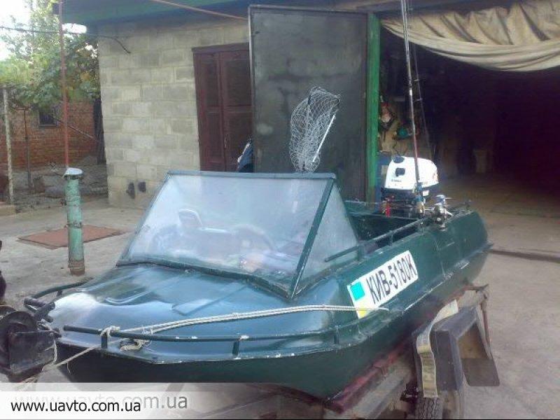 купить алюминиевую лодку бу в сургуте