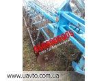 Борона Продается в хорошем состоянии дисковый лущильник ЛДГ-15 (б/у)