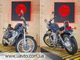 Мотоцикл Suzuki  Intruder 750