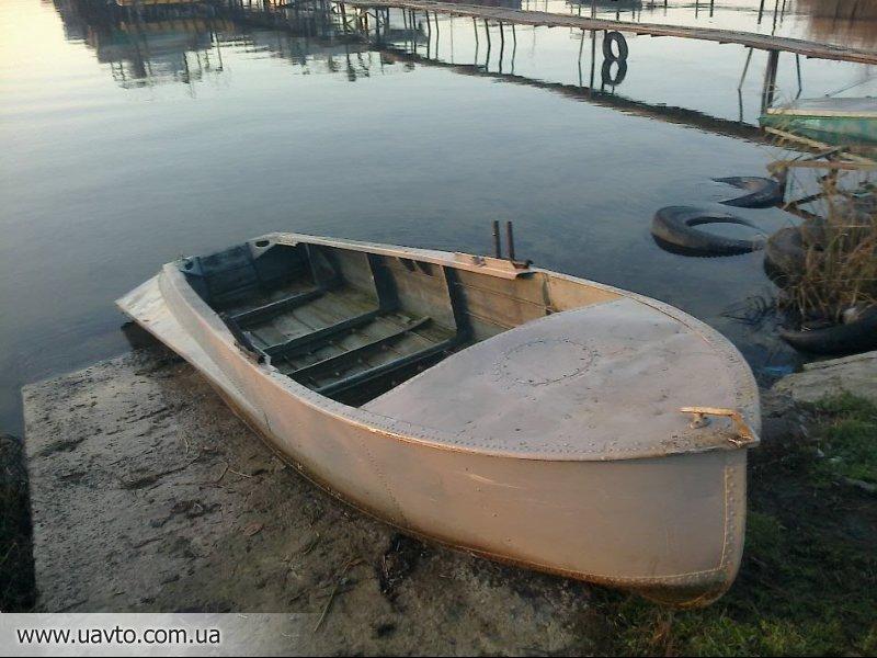 купить лодка казанку южанку херсон