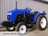 трактор JINMA (ZUBR) JINMA ZUBR 244.
