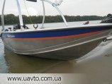 Лодка Silver Colibri