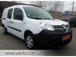 Renault Kangoo MAXI NAVI