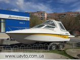 Eurocrown 212CCR Mercruicer -5.0MPi