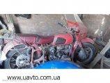 Мотоцикл с коляской МТ-10 Днепр