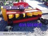 Трактор  НОВИНКА! Мульчерователь (мульчувач)  ППР-280