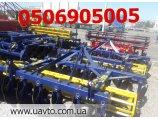 Трактор Бороны навесного типа АГД-2,1/2,5/2,8 без переплат (Аргорреммаш)