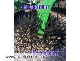 Борона Компенсация на Борону БМР 3, 6, 12 метров - 40%