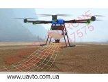 Опрыскиватель Reactive Drone RDE616 Prof