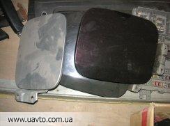 Лючки бензобака  на Honda Accord CL79
