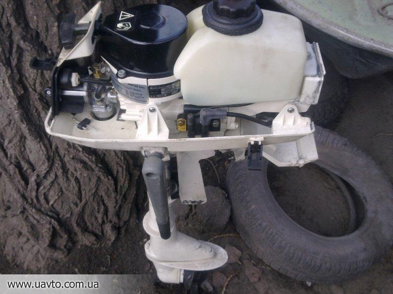 ремонт лодочных моторов озерная 42