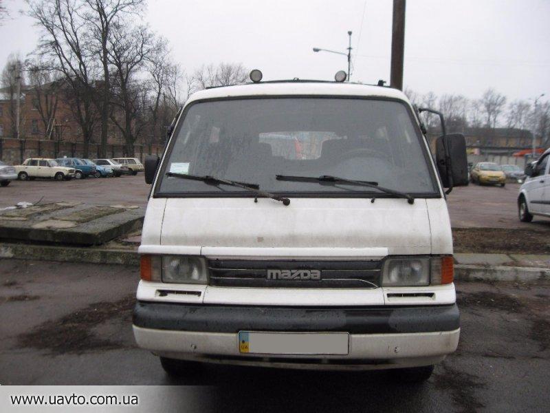 slando днепропетровск автомобили mazda e2200
