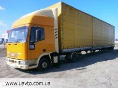 Iveco EuroCargo ML180E21