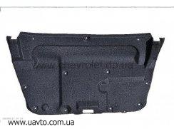 обшивка багажника AV