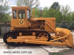Бульдозер ЧТЗ Т-150,Т170