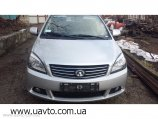 Great Wall C 30