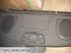 Накладка задней полки  на Honda Accord CL7/9