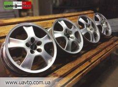 Диски R17 R17 5*100 Subaru Ronal R17 5*100 Subaru Ronal