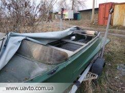 Лодка Южанка-2М