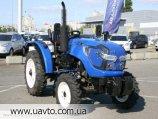 Трактор КрАСЗ 244 Мінітрактор КрАСЗ 244