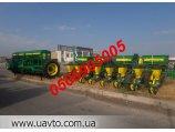 Сеялка Сеялка Multicorn 560 от Harvest – с/х техника нового поколения