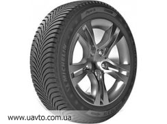 Шины 215/55R17 Michelin Alpin A5