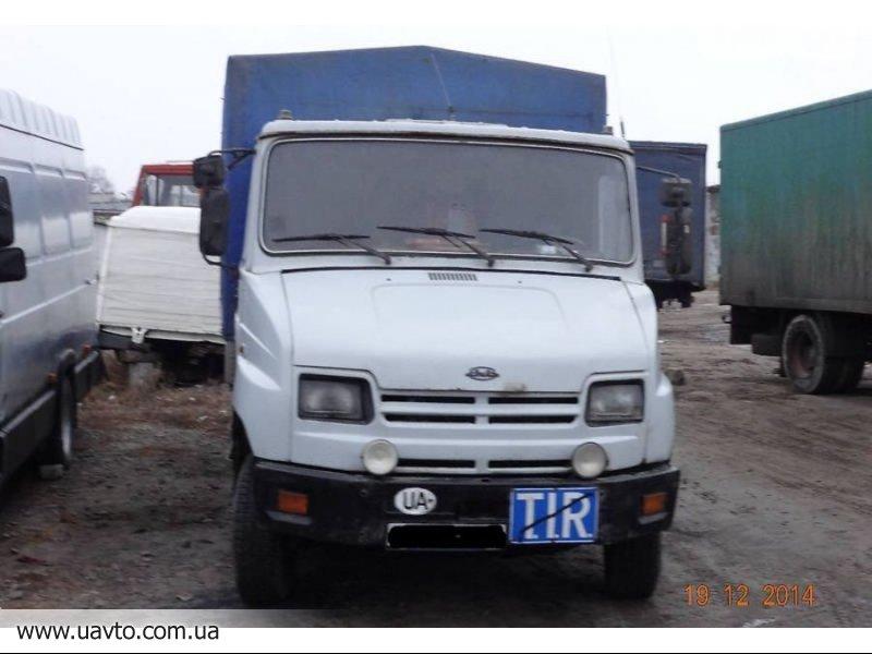 Турбокомпрессор Украина