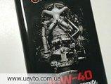 Масло моторное SAE 10W-40