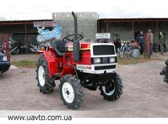 Трактор ЯНМАР