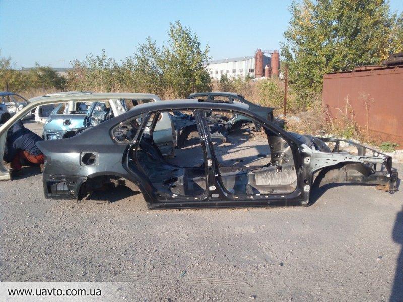 Кузов  Legacy 03-09