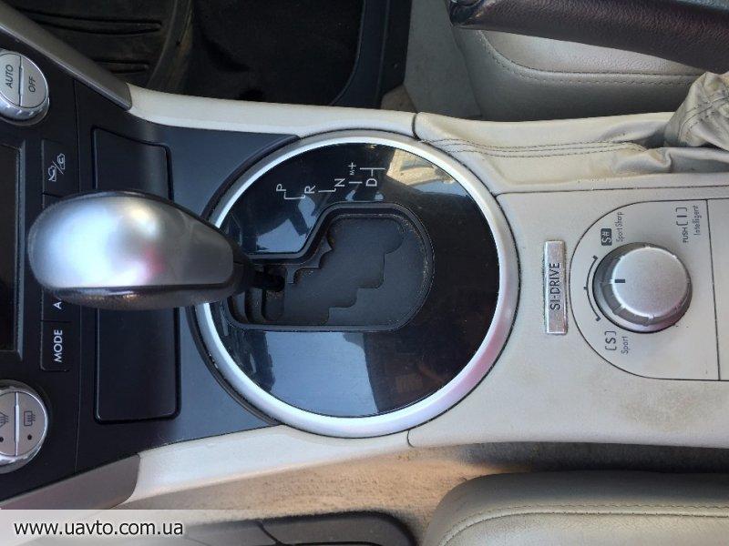Коробка передач Япония АКПП Legacy 3.0 06-09