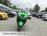 Мотоцикл Kawasaki ZZR 1400