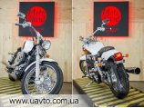 Мотоцикл Honda  Shadow 400 Slasher