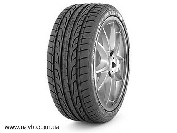 Шины 305/30R22 Dunlop SPORTMAXX XL