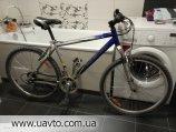 Велосипед Leaderfox