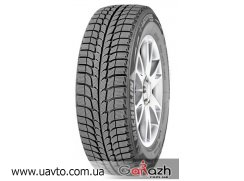 Шины 235/55R18 Michelin LATITUDE X-ICE 100Q