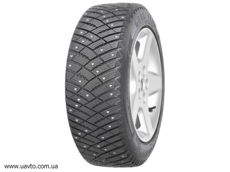 Шины 195/55R16 Goodyear Ultra Grip Ice Arctic