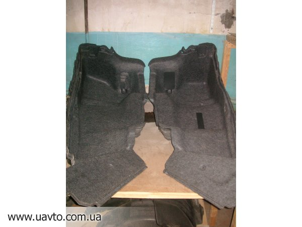 Обшивка багажника  Для Хонда Аккорд 03-07