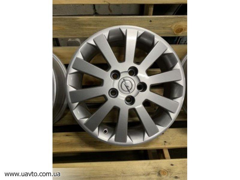 Диски R16  5110 R16 Opel Vactra