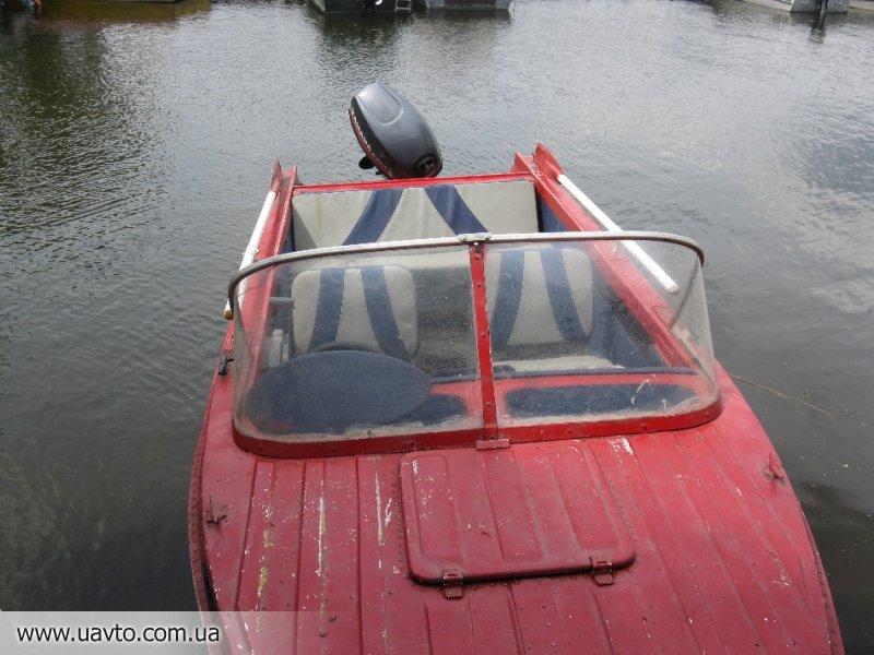 моторная лодка казанка 5м2 характеристики