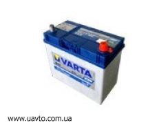 6СТ-45Ач Аккумулятор Varta Blue Asia 330А